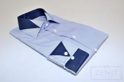 Camicia puro cotone - Mod. M02