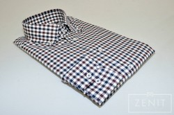 Camicia puro cotone - Collo 52 botton down